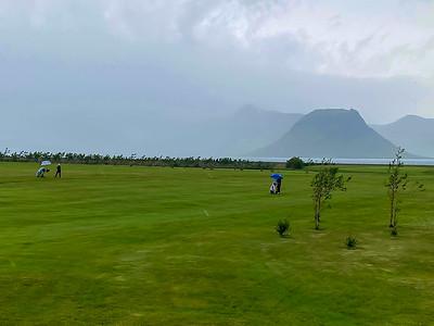 Íslandsmót golfklúbba 2. deild kvenna 2021