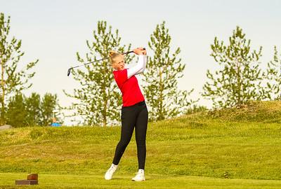 Íslandsmót golfklúbba 2021 - 18 ára og yngri.
