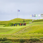 Íslandsmót golfklúbba piltar 18 ára og yngri