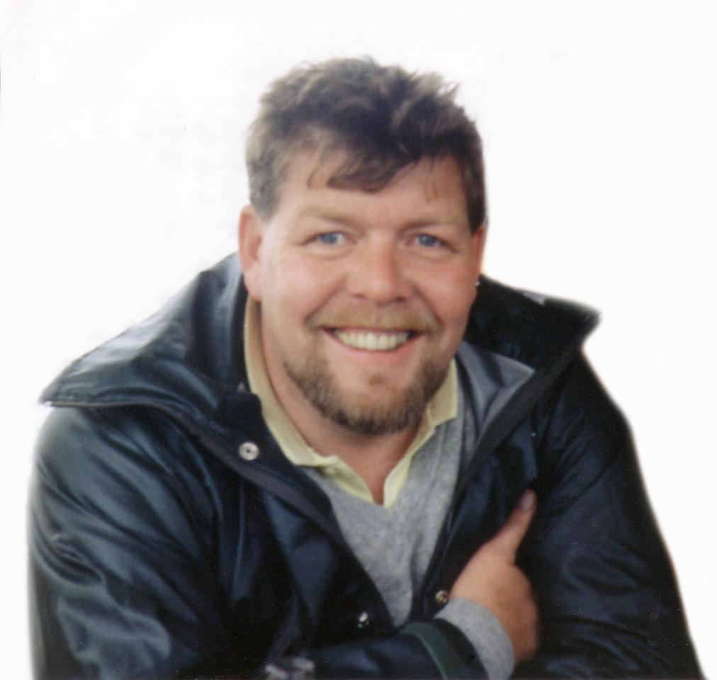 Hörður Barðdal