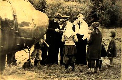 Осень 1962 г. Съёмка с вертолёта для фотохроники ТАСС.