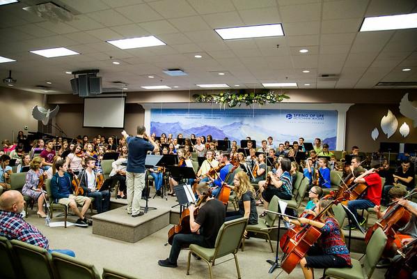 2015-06-13 Поездка оркестра в Вашингтон