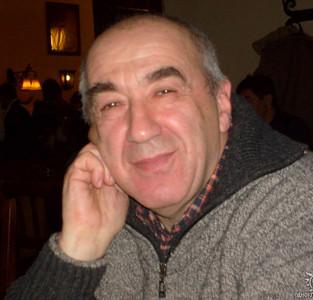Александр Илюшин. Германия.