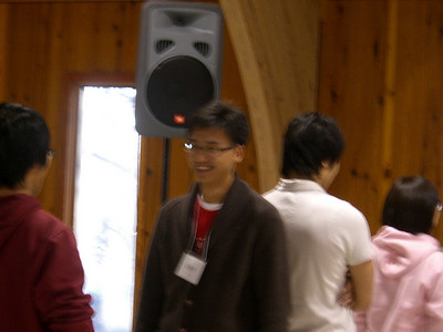 동남부 region Retreat(Spring 08)