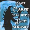 CarpeDamnBlue