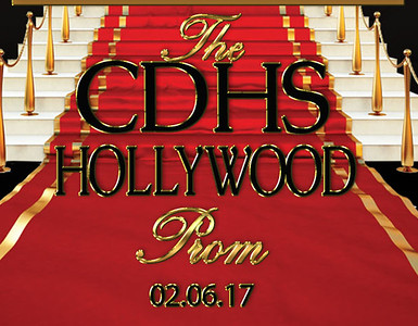 02-06-2017 ~ CDHS 2017 Prom