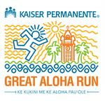 "02-12-10 Kaiser Permanente ""GREAT ALOHA RUN 2010 Grand Opening"