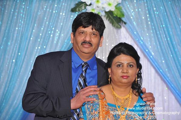 02.01.2014 Mahesh & Jayna (Surprise Party)