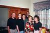 CHURCH GROUP SHOT<br /> Doug, Meghan, Stacey, Stan, Alfa Lou, and Lyn
