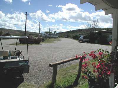 The Stillwell RV Park