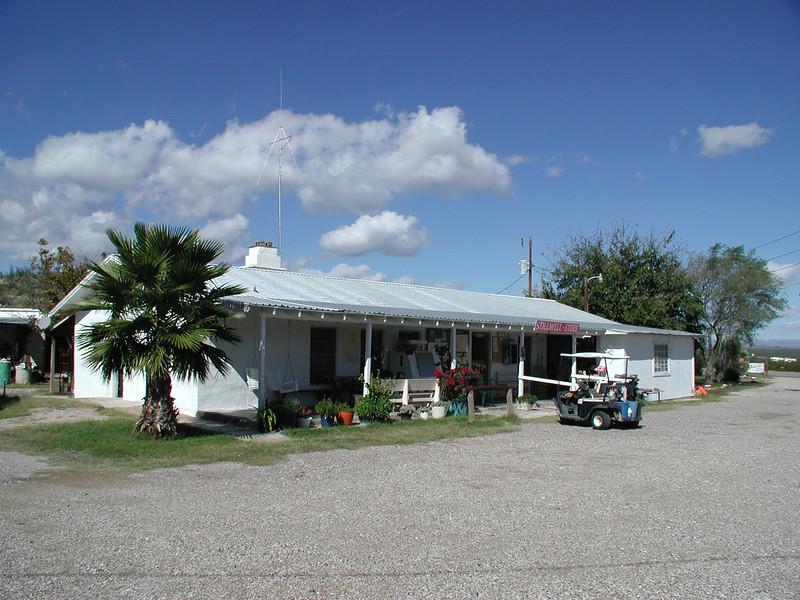 The Stillwell Store