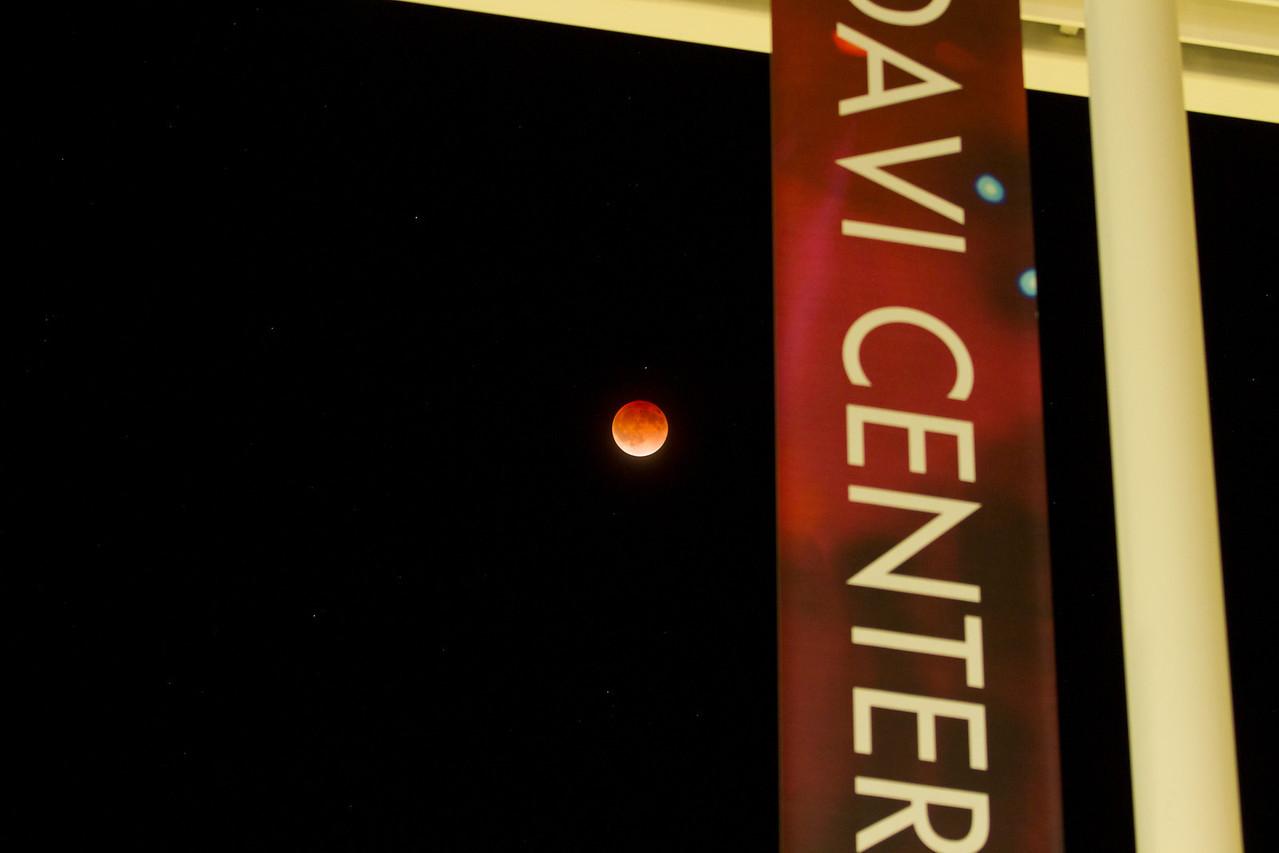 155 Blood Moon