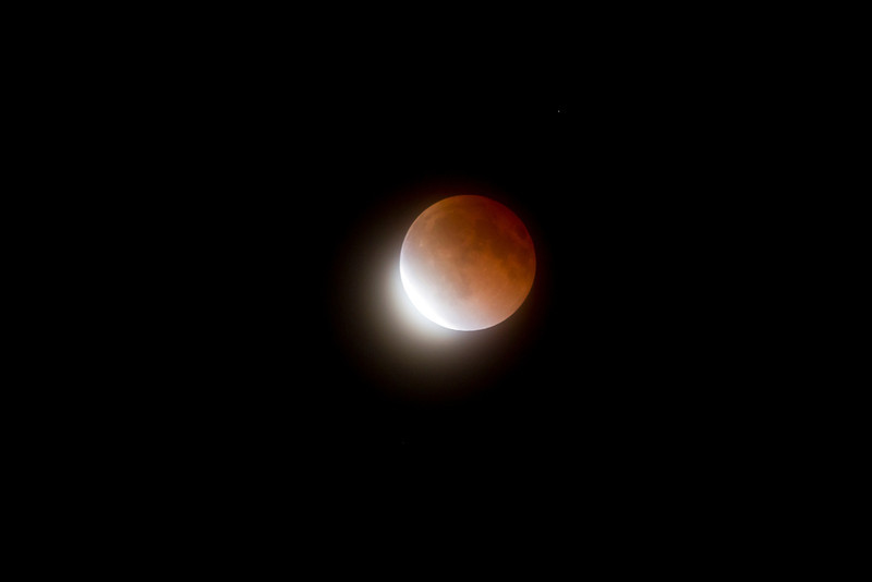 159 Post umbral moon