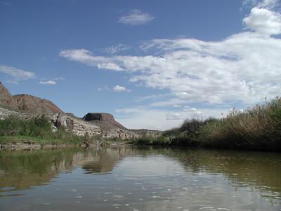 05-03 Floating the Rio Grande