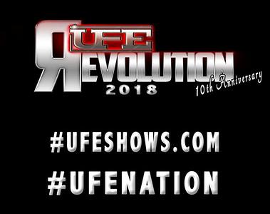05-05-2018 ~ UFE Revolution 2018