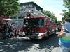 Bar Harbor FD Ladder Truck