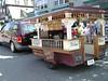 Caliope trailer