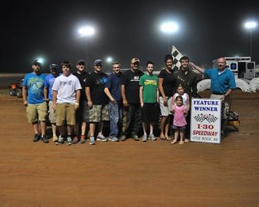 05-19-2012 Feature Winner