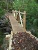 Long Pond Trail Bridge