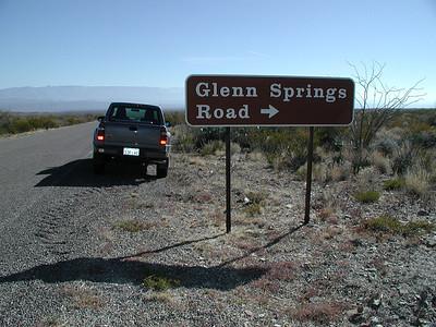 05-24 Glenn Spring