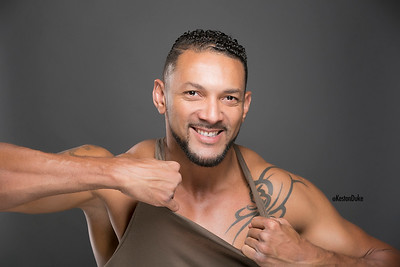 Olivier L -160 male model fitness photography, harlem nyc photo studio,keston duke
