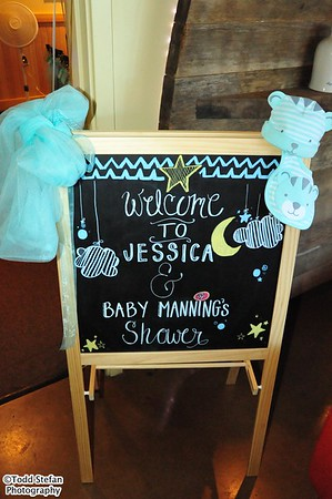 06-05-2016 Jessica's Baby Shower