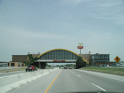 MICKEY D'S (ARCH #1)