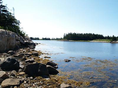 06-07 Acadia - Little Moose Island