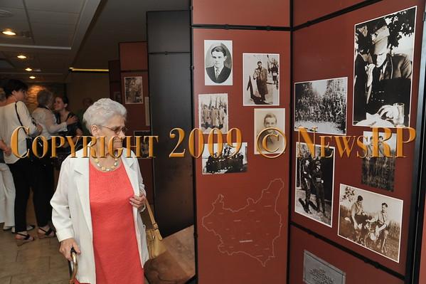 06-10-15 Wystawa o żołnierzach antykomunistycznego podziemia