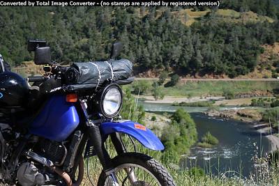 06 10 Grass Valley Ride