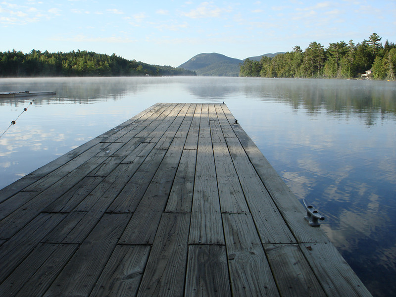 Long Pond Dock