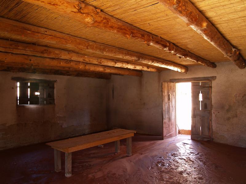 Cantina Interior