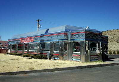 Penny\'s Diner