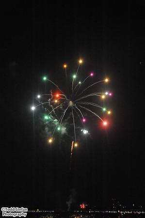 07-04-2017 Kirkland 4th Fireworks