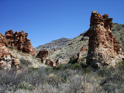 07-05 Three Canyons