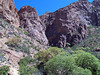 ON THE TRAIL TO CATTAIL FALLS<br /> What's a visit to Big Bend without a visit to Cattail Falls? Gotta be done.