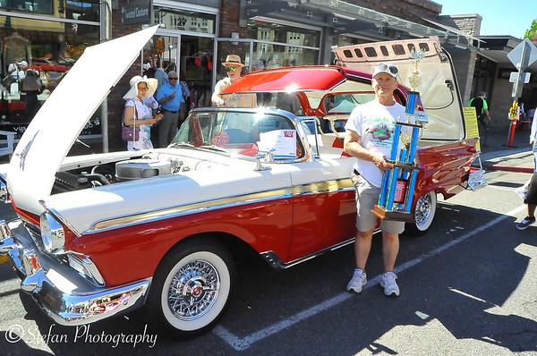 07-30-2017 Kirkland Car Show