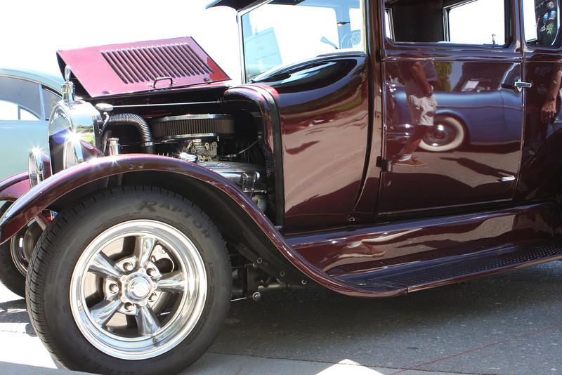 027 Model T