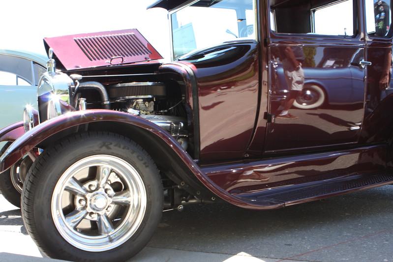 028 Model T