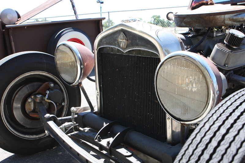 061 1930 Ford