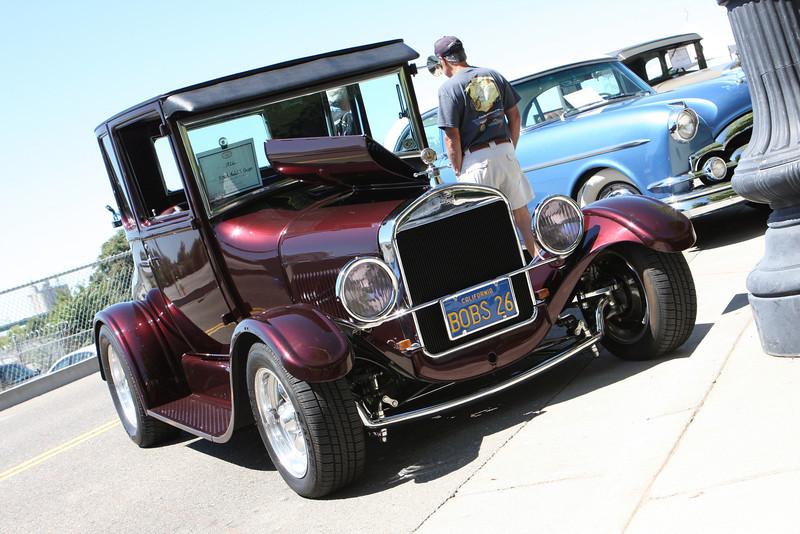022 Model T