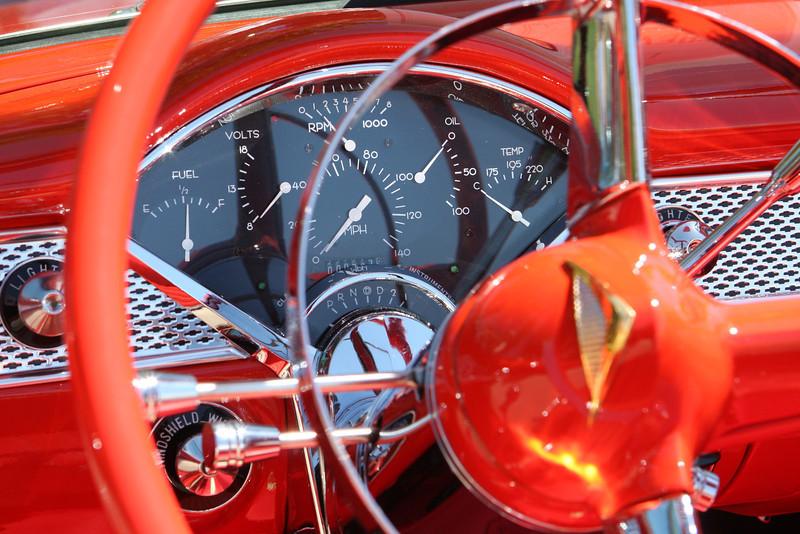 092 Bel Air panel