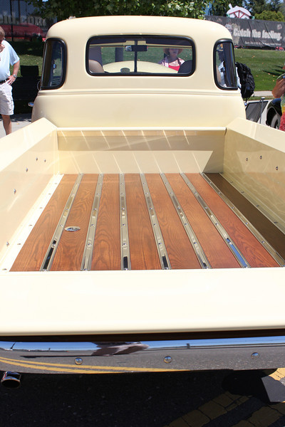 098 Chevy bed
