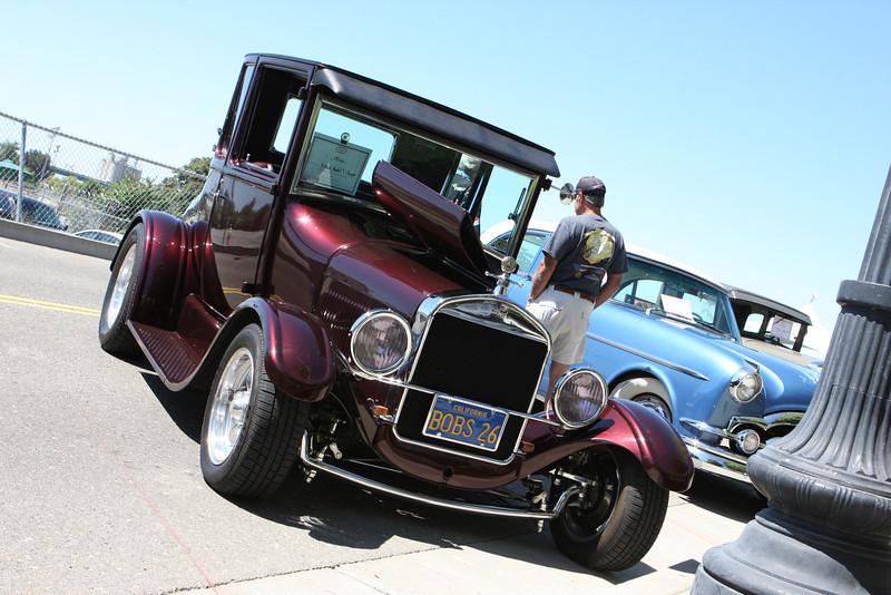 024 Model T