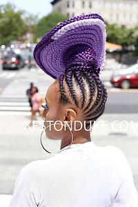 IBD:BK braids -128