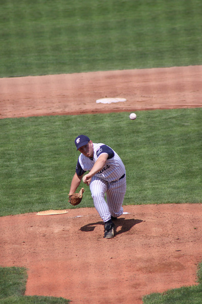 08-06-09  Boyle Braves vs Chillicothe Capitals by Harold Hamilton