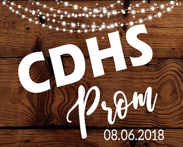 08-06-2018 ~ CDHS 2018 Prom