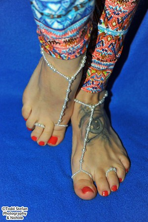 08-07-2015 Anklet & Toe Pearls