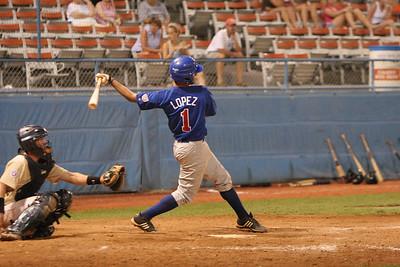 08-09-09 Ohio Monarchs  Gold vs Dix Hills Dodgers by John Pollock