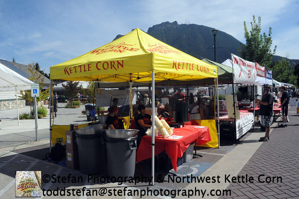08-09-2014 -2014 Mt Si - NW Kettle Corn